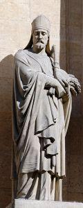 St._Honoratus_Saint-Roch_Paris